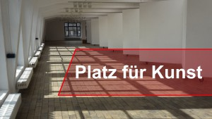 Ateliers für Flüchtlings-Künstler in Trier