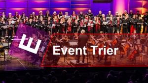 Leidenschaftliches Konzert in Paulin