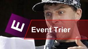 Trierer Poetry Slam