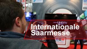 Tipps und Equipment zur Einbruchsprävention auf der Internationalen Saarmesse
