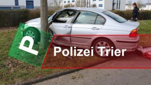 Schweich: Unfallflucht – Polizei sucht Unfallverursacher