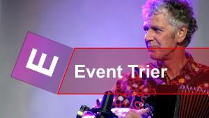 Trier begrüßt internationales Akkordeon-Festival