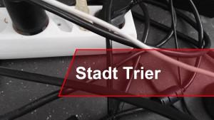 Trier wird elektrisch unbürokratisch