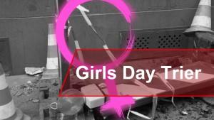 Freie Girls Day-Plätze in Ämtern
