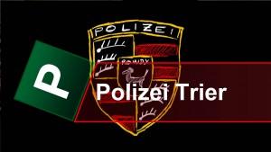 7 Porsche geklaut in Trier