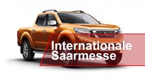 Internationale Saarmesse 2016 eröffnet Autofrühling
