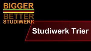 Bigger. Better. Studiwerk.