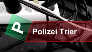 Massen Razzia Trier-Nord