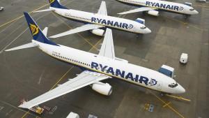 Ab Sonntag startet Billigflieger Ryanair in Luxemburg