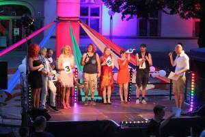 Sommerfest im SCHMIT-Z