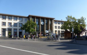 Trier weiter fern vom Fernverkehr