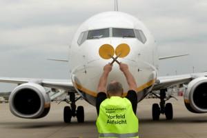 Flughafen Hahn – Liquidität bis Ende November gesichert