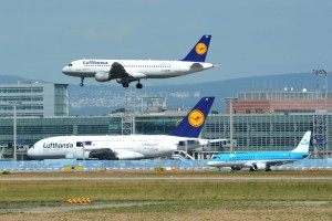 Sunny Sunday: Lufthansa – Die beste Airline Europas