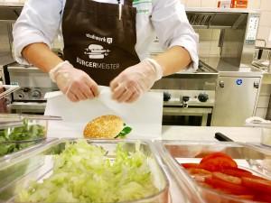 Burgenerator ermöglicht den Traum-Burger