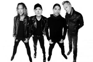 Metallica will's nochmal wissen!