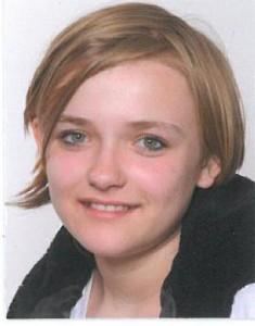 13-jähriges Mädchen vermisst