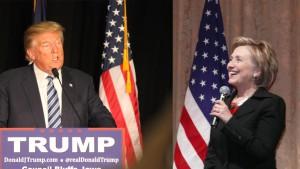US-Wahl 2016 – Wenn Trier heute wählen müsste
