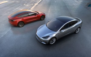 Zurück in die Zukunft: Tesla kauft in Prüm ein