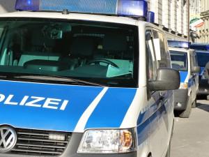 Polizei-Einsätze und Unfallflüchtige