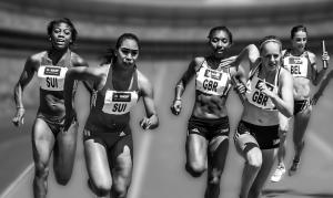 Trier Topfit: Silvesterlauf und Leichtathletik WM 2017