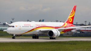 Gibt es bald Direktflüge vom Hahn nach China?