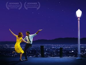 Die Kino-Woche: Von den Golden Globes ins La La Land
