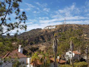 Sunny Sunday – Hollywood, die Heimat der Oscars