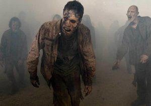 Viel diskutierte Staffel 7 von The Walking Dead endet heute