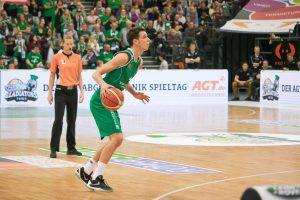Thomas Grün bleibt für 2 weitere Jahre bei den Gladiators