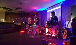 Music Monday – Klangbild – frisch geschlüpfte alte Hasen
