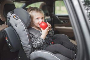 Aufklärung kann Leben retten – der richtige Kindersitz auch