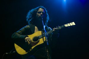 Suizid-Schock in Detroit: Musikwelt trauert um Chris Cornell