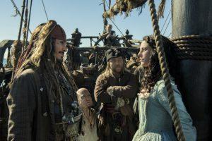 Pirates of the Caribbean: Salazars Rache – Rückkehr zu feuchtfröhlichem Piratenspaß