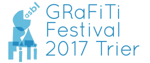 GrAFiTi Festival 2017 – Studentischs Theater in Trier
