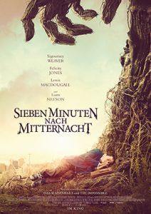 Filmkritik: Sieben Minuten nach Mitternacht