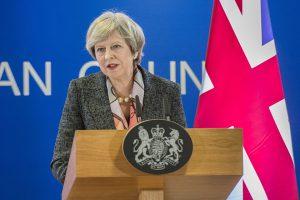 Die Zukunft Großbritanniens und Europas verzockt