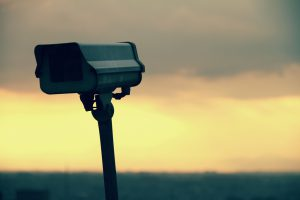 Umfrage: Videoüberwachung beim Altstadtfest