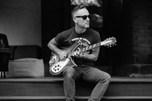 Music Monday: So hat Dave Hause Saarbrücken gerockt!