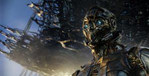 Die Kino-Woche: Transformers starten ihre 5. Zerstörungs-Orgie