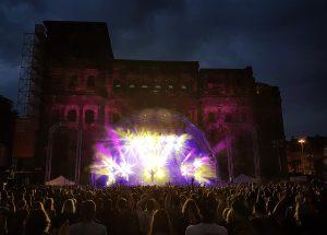 Music Monday – Die Musikszene in der Region