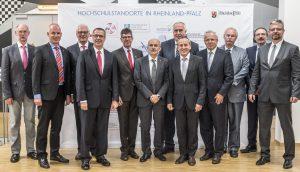 4,5 Millionen Euro für die Universität Trier