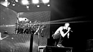 Linkin Park Statement zum Tod von Chester Bennington
