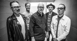 Music Monday: Bad Religion – die letzten Punks auf Tour