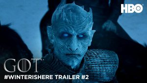 Game of Thrones Staffel 7: Winter is here!