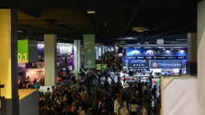 Die Gamescom 2017 – Deutschlands größte Spielemesse