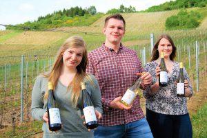 Titelgewinn für Weingut König Johann