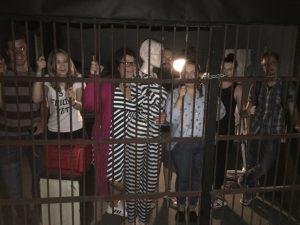 """Warst du eigentlich schon: im Escape Room """"It's a Trap"""" in Trier?"""