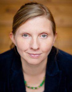 10 Fragen an: Corinna Rüffer (BÜNDNIS 90/Die Grünen)