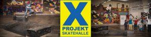 """""""Projekt X – ZUPPERMARKET"""" – Eine Skatehalle in Trier-West"""