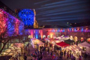 Sterntaler Weihnachtsfest 01.12.2017 – 03.12.2017